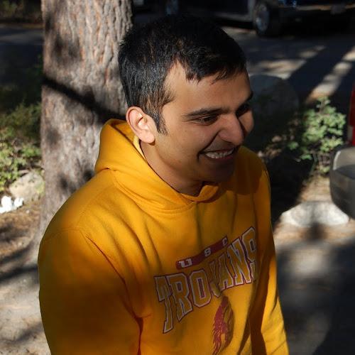 Kandarp Profile Photo