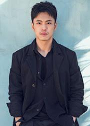 Jia Chenfei China Actor