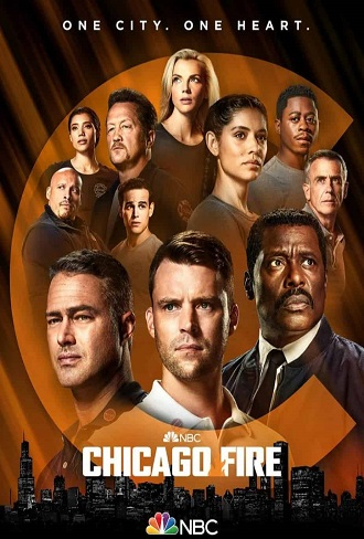 Download Chicago Fire Season 10 Complete Download 480p & 720p All Episode Free