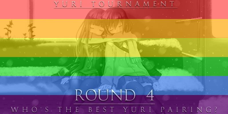 yuri tournament pairings
