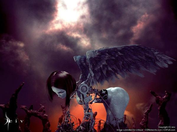 Magic Of Pleasant Angel, Angels 4
