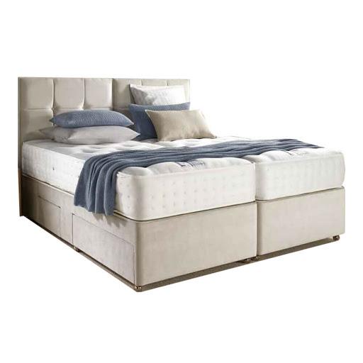 Relyon Reims Divan Bed
