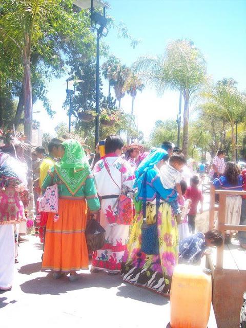 Ceremonia de Xicuri Neira con los hermanos Wixarikas (huicholes) - 29333_112391308795909_100000751222696_76175_7733032_n%255B1%255D.jpg