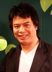 Li Jianren China Actor