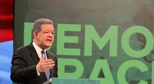Fuerza del Pueblo responderá declaraciones del gobernador del Banco Central