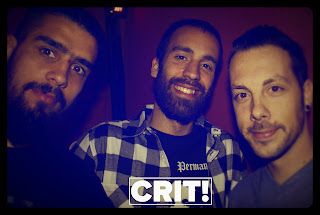 CRIT! #35 2015-02-05 13