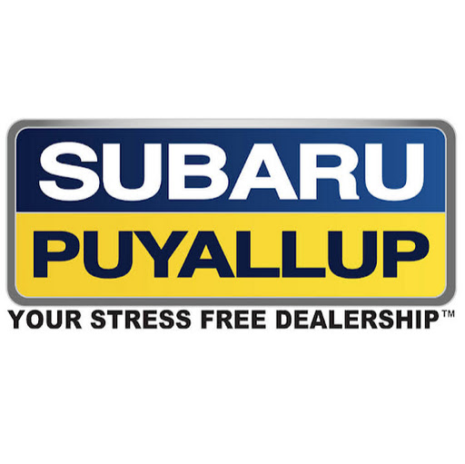 Subaru of Puyallup - Google+