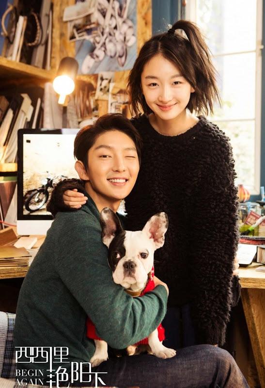 Lee Joon-gi Korea Actor