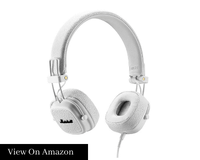 Marshall Major III Best Headphones