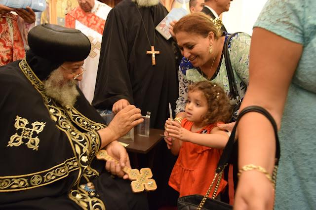 H.H Pope Tawadros II Visit (2nd Album) - DSC_0660.JPG