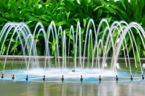 Things to Keep in Mind While Choosing Pumps For Fountains