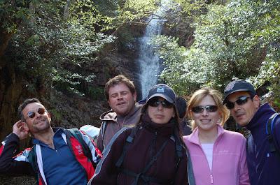 Excursion al Parque Nacional de Cabaneros - Marzo de 2009