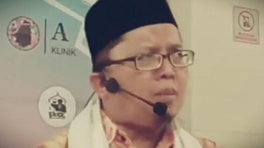 Singgung Proklamator RI, Pendakwah Alfian Tanjung: Soekarno Sangat Cinta PKI