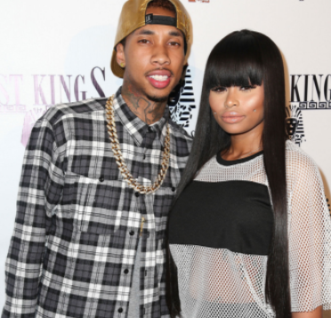 Blac Chyna accused of being transphobic after trying to expose ex-boyfriend Tyga's sexual preference