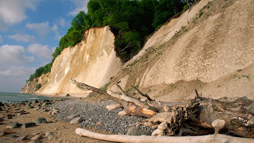 Chalk Cliffs, Rugen Island, Germany.jpg