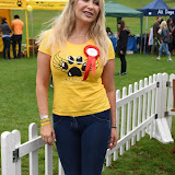 OIC - ENTSIMAGES.COM - Victoria Eisermann at the  PupAid Puppy Farm Awareness Day 2015 London 5th September 2015 Photo Mobis Photos/OIC 0203 174 1069