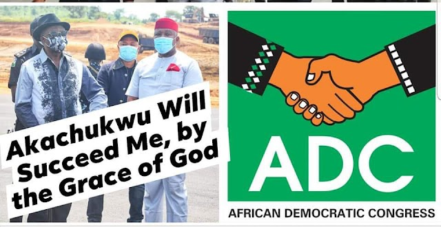 ANAMBRA 2021: ALL THINGS WORK TOGETHER FOR NWANKPO'S GOOD! ~OMONAIJABLOG