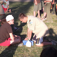 Matthews CPR turn...
