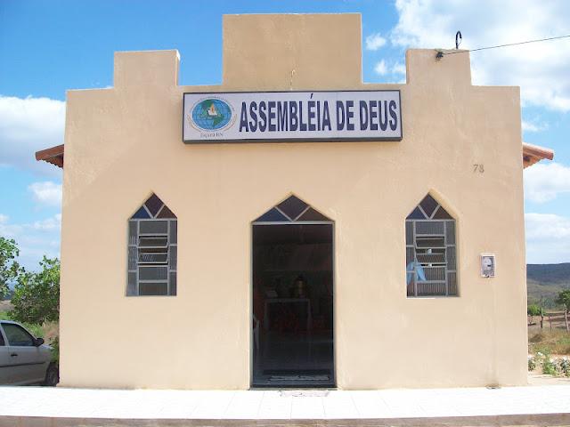 Congregação Rangel