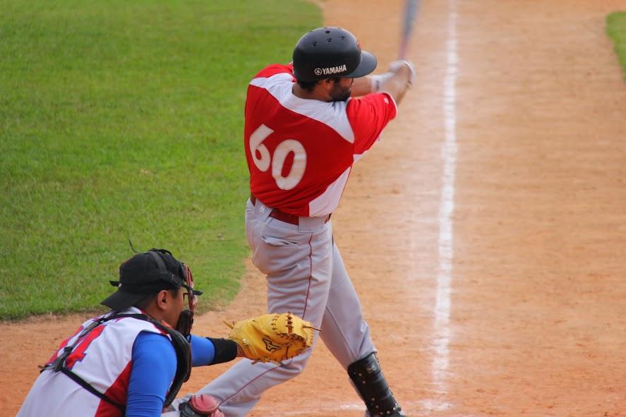 Beisebol do Anhanguera Nikkei Clube 0a0514e82eb