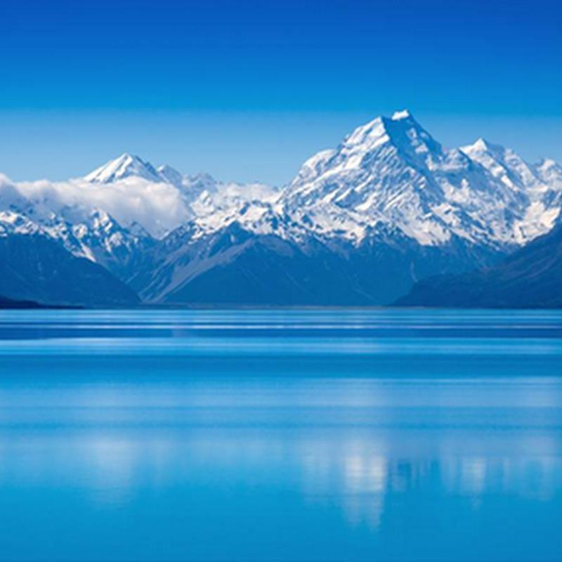 Impian ke New Zealand menjadi kenyataan !