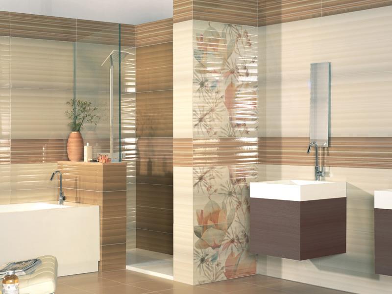 Azulejos para baño modernos y clásicos en Madrid, Rivas |GRES factory