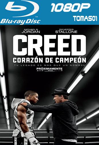 Creed: Corazón de campeón (2015) BRRip 1080p