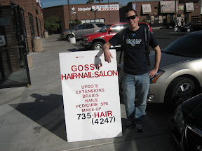 that's right: went to vegas, got a haircut