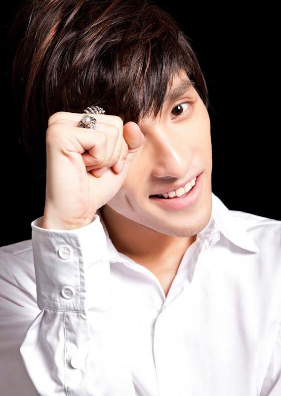 Wong You-nam China Actor