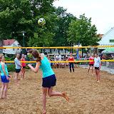 Beach Games - HHD 2013 - Zaterdag 29 Juni