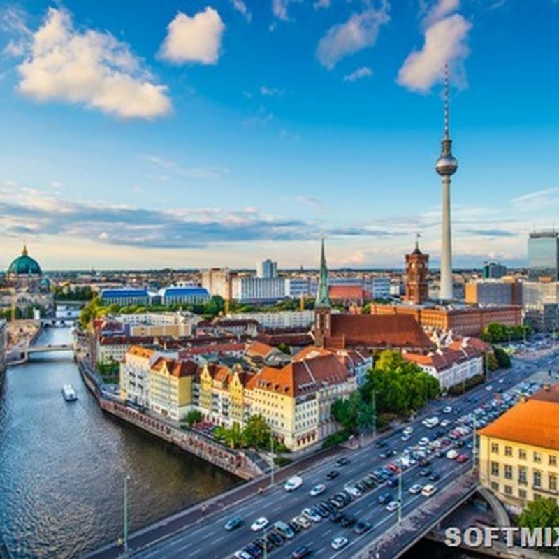 Маленькие хитрости большого Берлина