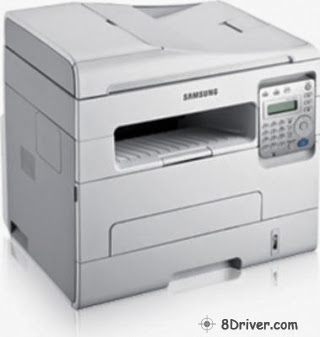 Download Samsung SCX-4729FW printer driver – installation guide