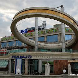 Just a short wak away from Kazan Grand