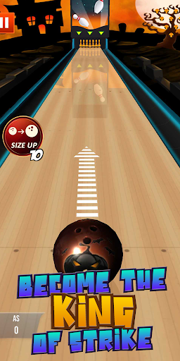 Super Bowling  captures d'u00e9cran 3