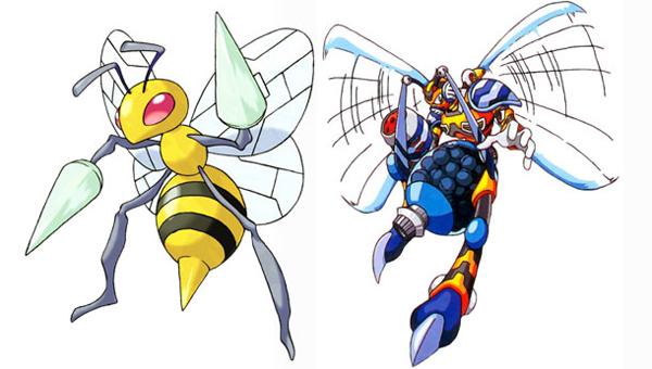 """Sự giống nhau """"kỳ lạ"""" giữa Pokémon và Mega Man X 3"""