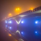 Мост через Лиелупе в Елгаве