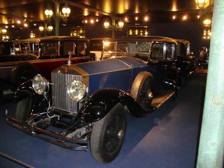 Musée Automobile de Mulhouse  DSC07073