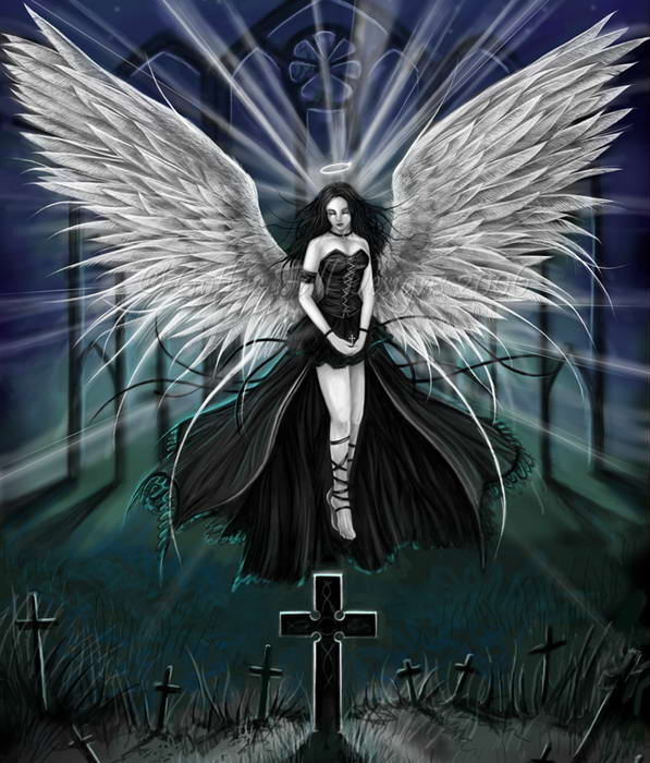 Gothic Angel, Angels 1
