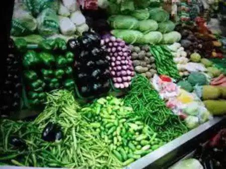 बिहार में दाल के बाद अब रुला रही सब्जियों की कीमत