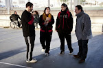 Torneo de Navidad dia 27 Prebenjamin, Benjamin y Alevin