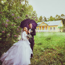 Wedding photographer Elena Shklyar (Hazyar). Photo of 18.05.2015