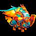 Dragón Guja | Glaive Dragon