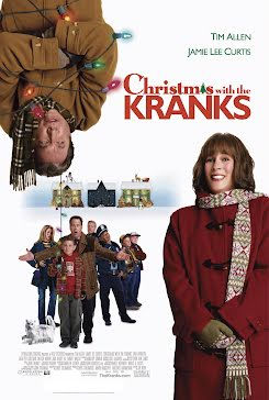Una Navidad de locos - Christmas With the Kranks (2004)
