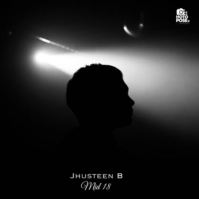 "Jhusteen B – ""Mid 18"" (Freestyle EP)"
