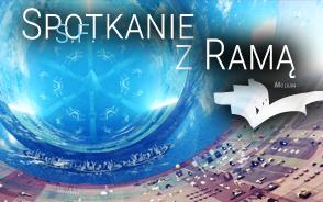 """""""Spotkanie z Ramą"""" (Arthur C.Clarke) - wrażenia z lektury."""