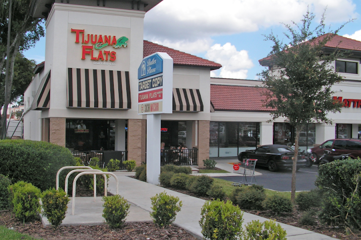 Tijuana Flats, Archer Road