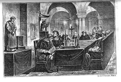 Anales de la Inquisición