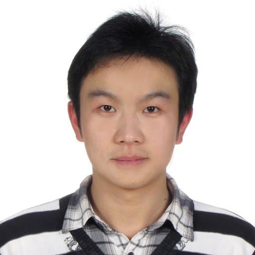 Shuai Chen Photo 3