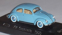 4559 VW Coccinelle 1950