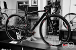 Wilier Triestina Zero.7 Campagnolo Super Record EPS Complete Bike at twohubs.com